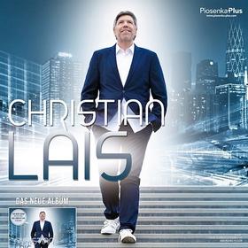 Christian Lais - Das Leben ist Live - Tour 2019
