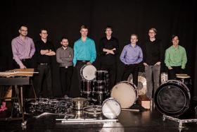 Bild: Black Forest Percussion Group - Tragbar