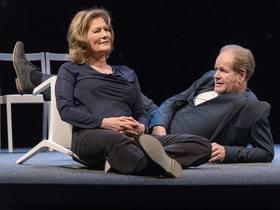 Konstellationen - Schauspiel von Nick Payne mit Suzanne von Borsody und Guntbert Warns