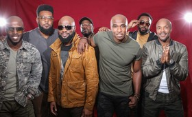 Bild: NATURALLY 7 - Christmas - It's A Love Story!