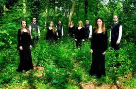 ANÚNA - The Celtic Spirit