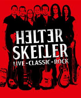 Bild: Helter Skelter - Live - Classic - Rock