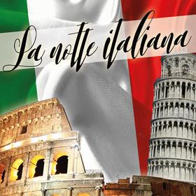 Bild: La notte italiana - Italo Pop und Rock non stop