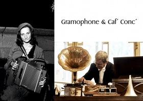 Bild: Gramophone & Caf' Conc' - Eine kleine Geschichte des französischen Chansons