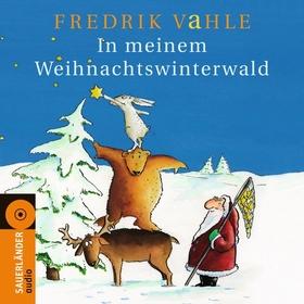 Bild: Fredrik Vahle und Beate Lambert - Lieder, Klänge und Geschichten zur Adventszeit
