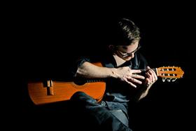 Bild: Gitarrenfestival Edersee: Sönke Meinen - Gitarre virtuos