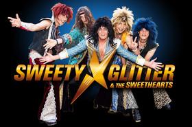 Bild: Tickets unter: https://www.konzertkasse.de/product/sweety-glitter-the-sweethearts-liebe-frieden-rocknroll-tickets-gifhorn.html