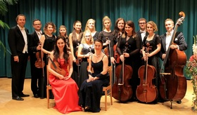 Bild: Mozart Chamber Orchestra - Adventskonzert