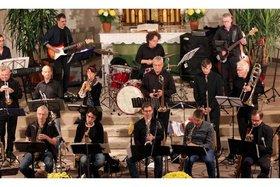 Bild: Big Band Funk´n Soul`n Jazz