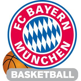 Bild: HAKRO Merlins Crailsheim - FC Bayern München Basketball