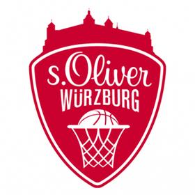 Bild: HAKRO Merlins Crailsheim - s.Oliver Würzburg