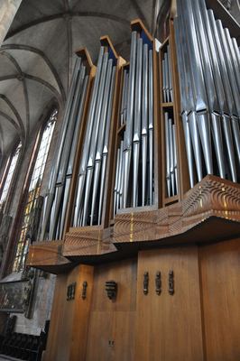 Bild: Sebalder Kirchenmusik