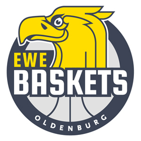 Bild: HAKRO Merlins Crailsheim - EWE Baskets Oldenburg