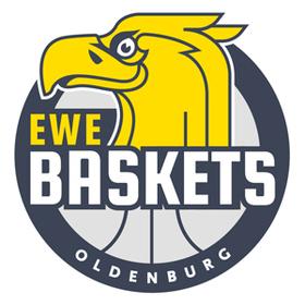 HAKRO Merlins Crailsheim - EWE Baskets Oldenburg