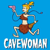 Bild: Cavewoman - Praktische Tipps zur Haltung und Pflege eines beziehungstauglichen Partners