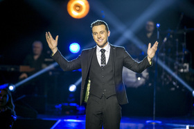 Bild: Nathan Carter - Irelands Entertainer No.1 - The Journey