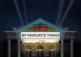 Bild: My Favourite Things, A Musical Journey - HfM Dresden