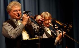 Bild: Jazzfrühstück - The Good Men of Swing