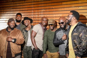 "Bild: Naturally 7 - ""Christmas - It's A Love Story!""-Tour"