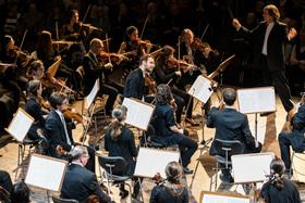 Bild: Philharmonisches Kammerorchester Dresden
