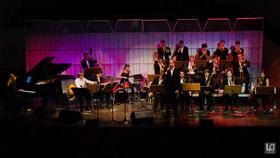 Bild: Werkstatt Big Band