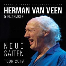 Bild: Herman van Veen - Neue Saiten