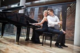 Bild: Duo Magdus: Romeo und Julia