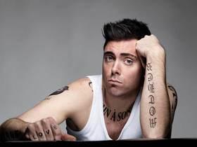 Bild: The Robbie Experience - A Tribute to Robbie Williams