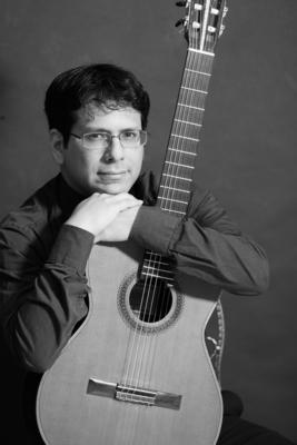 Bild: Carlos Navarro & Das Steichquartett der Dortmunder Philharmoniker (Konzert 1)