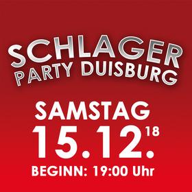 Bild: Schlagerparty Duisburg