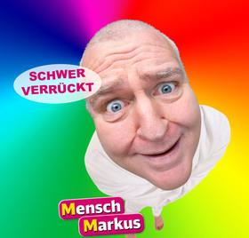 Bild: Markus Maria Profitlich - Schwer verrückt - Das neue Soloprogramm von