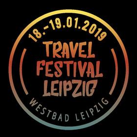 Bild: Travel Festival Leipzig - FESTIVALTICKET