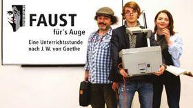 Bild: Faust für´s Auge- Tiyatro Diyalog