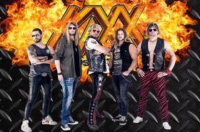 Bild: Kixx - 80's Rock Osterparty - KIXX bring back the 80s!!