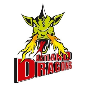 Bild: Phoenix Hagen - Artland Dragons