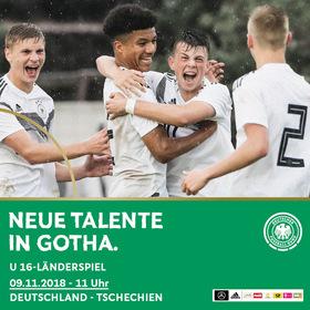 Bild: Deutschland - Tschechien