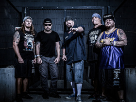 Suicidal Tendencies - Still Cyco Punk World Wide Tour 2018