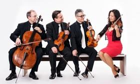 Bild: Habá Quartett