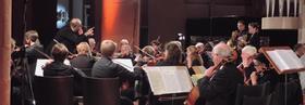 Bild: Herbstkonzert des Waldeckischen Kammerorchesters
