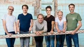 Bild: Keimzeit - mit neuem Album auf Tour