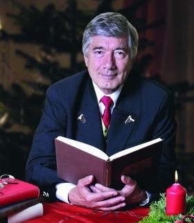 Bild: Das große Weihnachtskonzert - Die alpenländische Weihnacht mit Christian Wolff