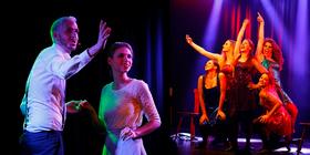 Bild: Eine Reise durch die Welt der Musical - Hanauer Musicalgruppe Flip-Flops