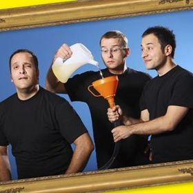 SWR3 Comedy Festival - Eure Mütter