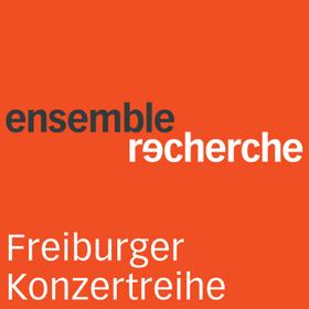 Bild: Ensemble Recherche