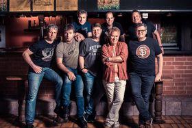 Bild: Tom Pfeiffer Band & Matthias Baselmann - Vorgruppe: 2nonplugged