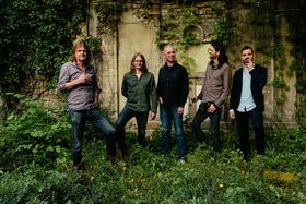 Bild: Wenzel & Band -