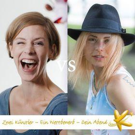 Bild: 7. Spieltag – Inka Meyer vs. Andrea Limmer