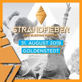 Bild: Strandfieber 2019 - Das Electro Festival