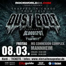 Bild: Dust Bolt