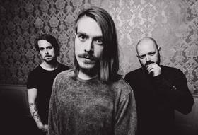 FJØRT - TOURNEE SÜDWÄRTS 2019 + support: The Tidal Sleep